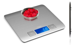 Zenith Digital Kitchen Scale pic